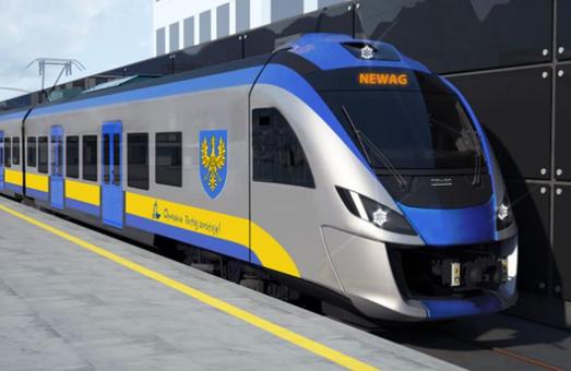 Между Будапештом и Варшавой будут ходить скоростные поезда