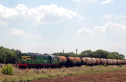 Россия незаконно завладела 30 тысячами украинских вагонов