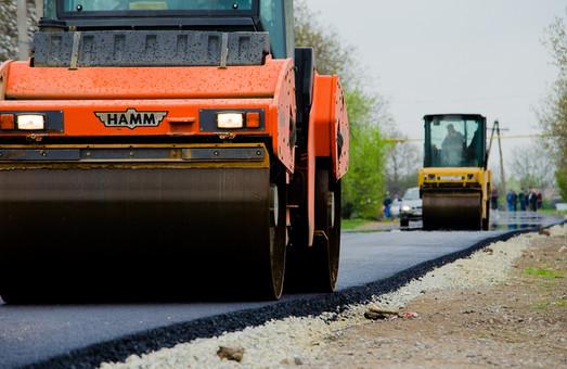 Стало известно, сколько одесская таможня перечислила на ремонт дорог