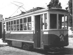 Киевский завод электротранспорта и его трамваи довоенного периода