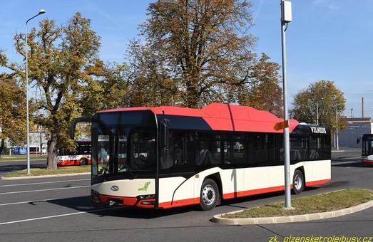 Стало известно, как будут выглядеть новые троллейбусы для Вильнюса
