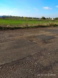 В Лиманском районе приступили к ремонту местных дорог