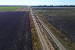 К селам Тарутинского района Одесской области приведут в порядок грунтовые дороги