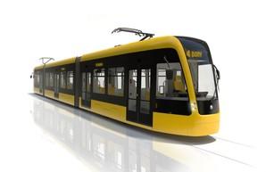 Пльзень получит новые трамваи компании «Škoda»