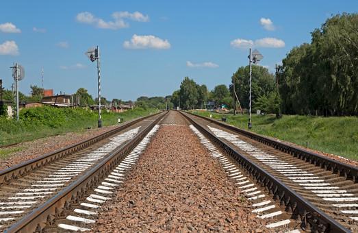 На трех железнодороджных перегонах на Черниговщине прекращено движение