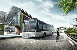 В Евросоюзе уже к 2020 году массово перейдут на электробусы
