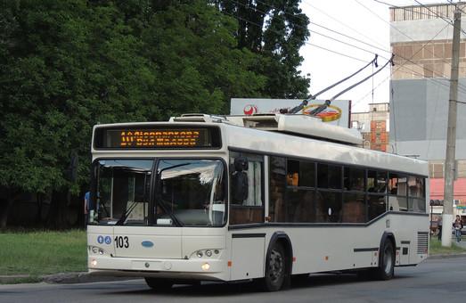 Мер Кропивницкого: транспортные проблемы должны решаться на 10-15 лет вперед