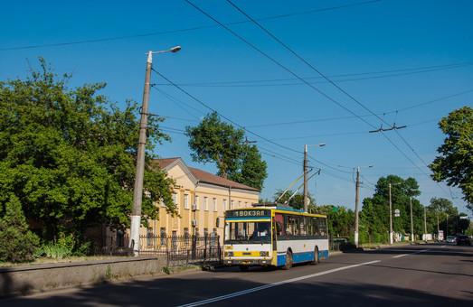В Житомире согласовали получение кредита ЕБРР на 12 миллионов евро для троллейбусного хозяйства