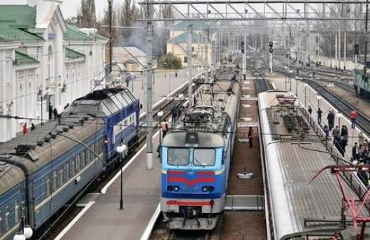 Поезда в Карпаты и к морю будет курсировать до начала зимы