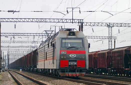 Частные локомотивы могут привести к банкротству «Укрзализныци»