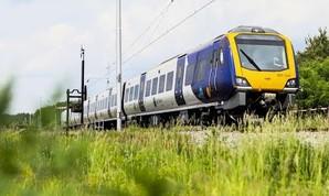 Новые поезда компании CAF начнут работать в Англии до конца этого года