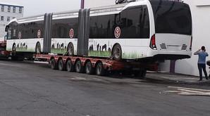 В Турции еще в одном городе появится троллейбусное движение