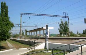 Сегодня в полдень планируют заблокировать железную дорогу в Каролино-Бугазе