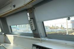 В депо Фастов восстановили очередной электропоезд