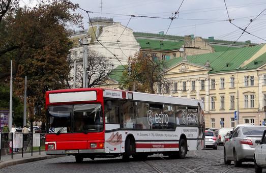 Во Львове снова отложили проведение конкурса на городские автоперевозки