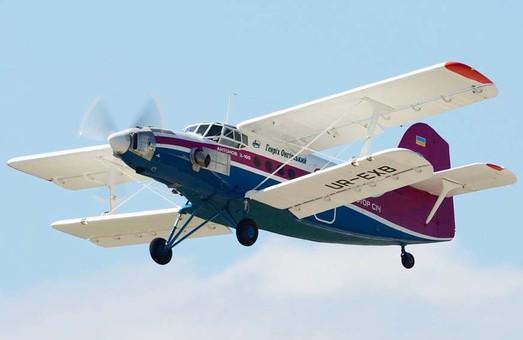 Запорожская «Мотор-Сич» будет выпускать самолеты АН-2-100
