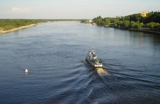 В следующем году на Припяти хотят углублять дно за 90 млн. грн.