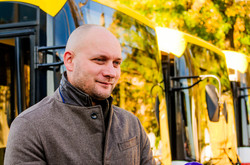 Одесса первой в Украине получила все троллейбусы по кредиту ЕБРР (ФОТО)