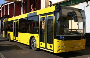 Во Львове вводят новый экспериментальный автобусный маршрут