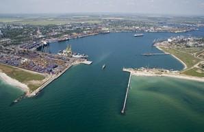 Государственные инвестиции в развитие морских портов возросли в три раза