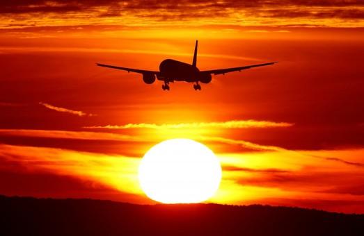 Американским авиакомпаниям разрешили летать в Харьков, Днепр и Запорожье