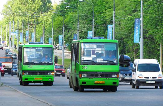 В Харькове подорожает проезд в некоторых маршрутках – горожане недовольны