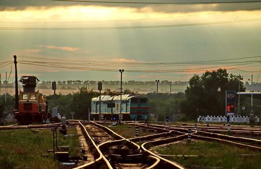 Стрелки будут охранять Одесскую железную дорогу