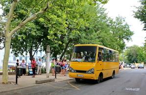 В Одессе обещают к Новому году запустить онлайн-навигацию для всех городских автобусов