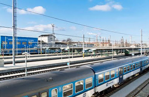 Чехия запускает масштабный проект реконструкции железных дорог