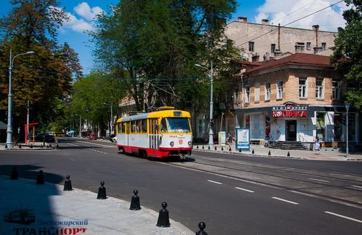 Часть кредита в миллиард в Одессе потратят на трамвайные линии