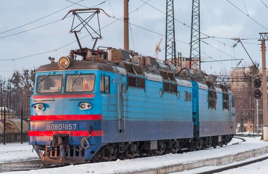 Кабинет Министров утвердил технико-экономическое обоснование электрификации железной дороги Ковель – Изов