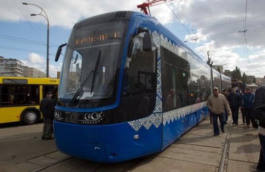 В ноябре в Киеве откроется сервисный центр «Pesa»