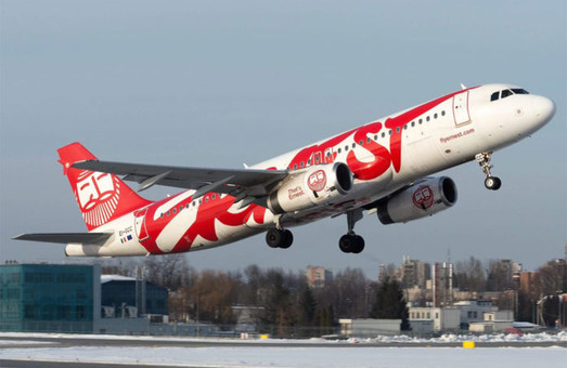 Авиакомпания «Ernest Airlines» запускает лоу-кост рейсы из Киева в Геную