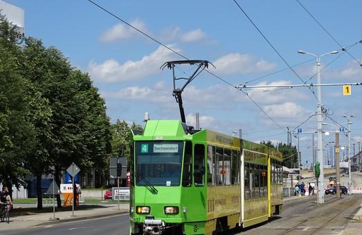 Чиновник предлагает заменить трамваи дизельными автобусами в Коттбусе