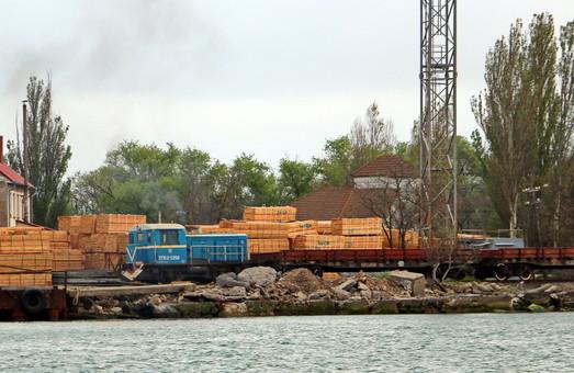 Компания «Egis International» будет разрабатывать планы развития порта Белгород-Днестровский