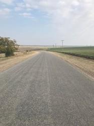 В Одесской области отказались принять некачественно отремонтированную дорогу