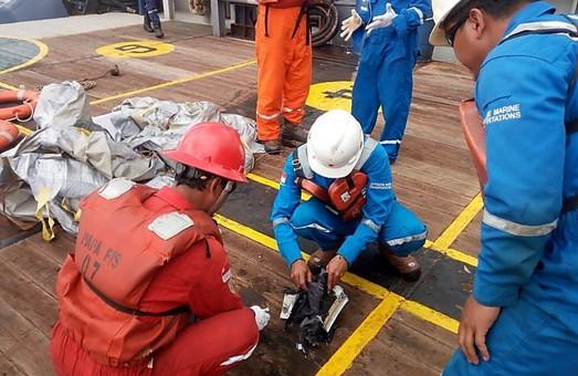 В Индонезии в море упал пассажирский «Boeing 737»