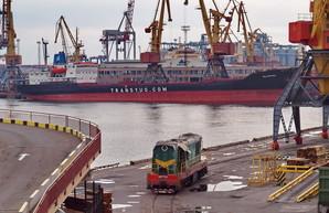 В Украину могут зайти мировые железнодорожные операторы