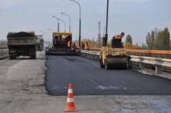 В Одессе ремонтируют путепровод в порту