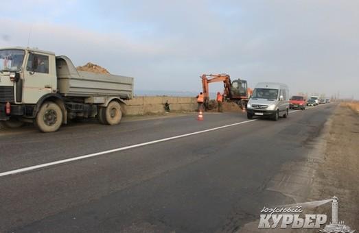 Нардеп рассказал о финансировании дорожных проектов в Одессе из госбюджета