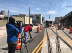 В американском Милуоки возрождают трамвайное движение