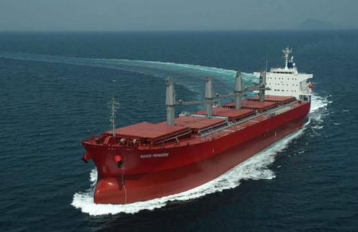 Бельгийская судоходная компания СМВ планирует построить балкер на водороде