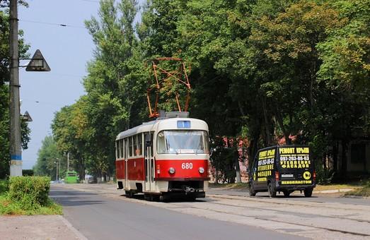 В Каменском подорожает проезд в городском транспорте