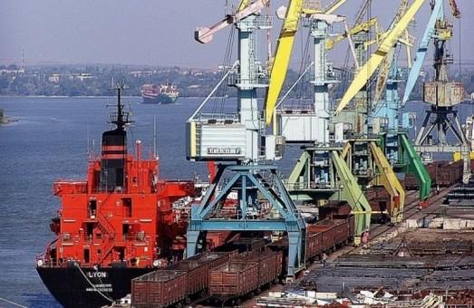 В АМПУ объяснили причины отстранения начальника порта Измаил