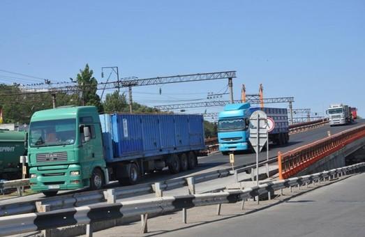 В порту Одессы зафиксировали новый рекорд