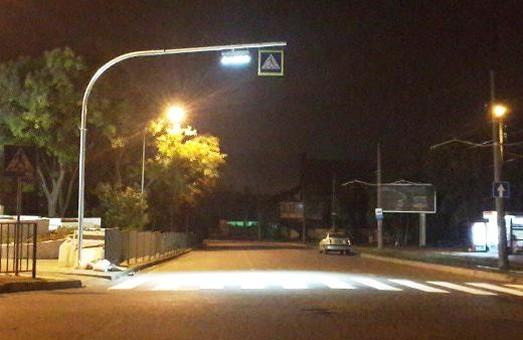 В Одессе пешеходные переходы станут безопаснее