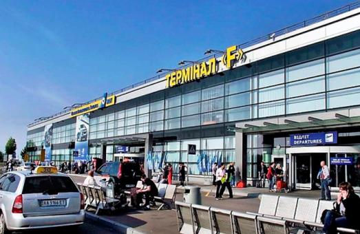 В Борисполе рассказали, сколько будет стоить восстановление работы терминала «F»