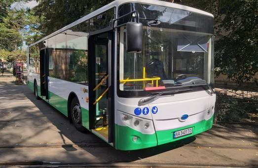 В Китае активно развивают «умный транспорт»