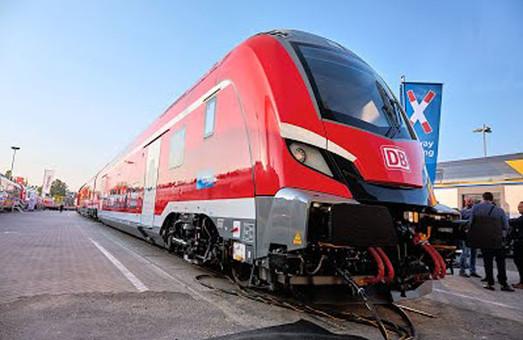 «Škoda Transportation» сертифицировала свои двухэтажные поезда для Германии