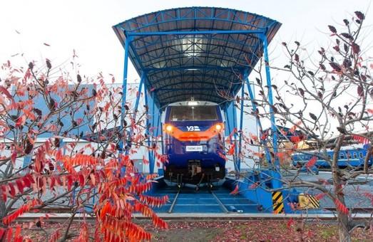 В Молдове также будут работать локомотивы «General Electric»
